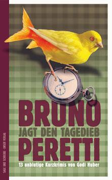 Bruno Peretti jagt den Tagedieb
