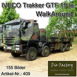 Iveco Trakker GTF 15 to.