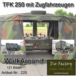 TFK 250 - Kärcher Feldküche