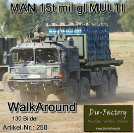 MAN Multi 15 to mil gl