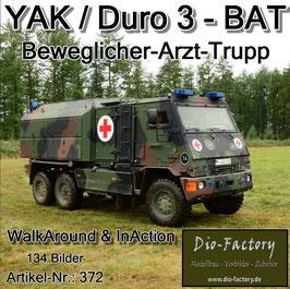 Duro / YAK BAT