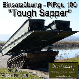 """Tough Sapper 2013"""
