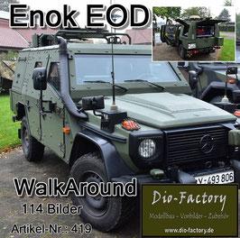 LAPV Enok EOD - Kampfmittelbeseitigung
