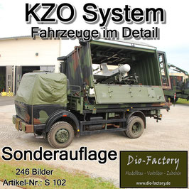 KZO System