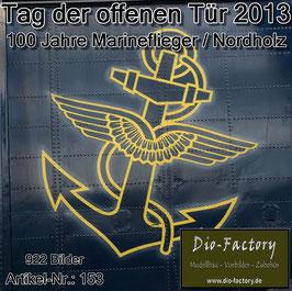 100 Jahre Marineflieger - Nordholz 2013