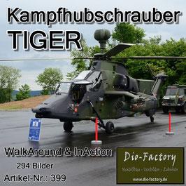 Tiger Kampfhubschrauber