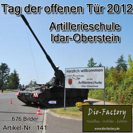 Artillerieschule Idar-Oberstein - 2012