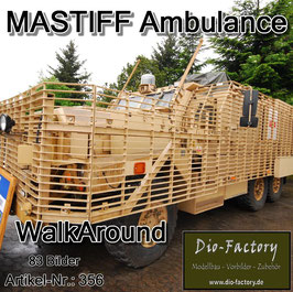 Mastiff Ambulance