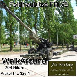 Feldhaubitze FH 70