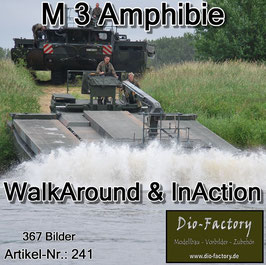 M 3 Amphibie