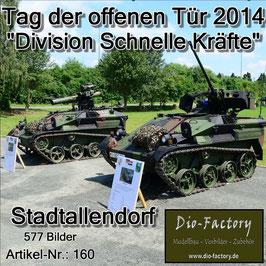 """DSK - Division Schnelle Kräfte"" in Stadtallendorf 2014"