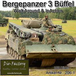 Bergepanzer 3 Büffel