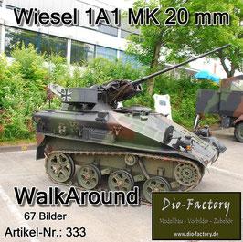 Wiesel 1 A1 MK 20mm