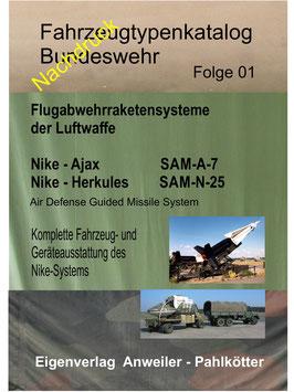 FlaRakSysteme der Luftwaffe - Publikation