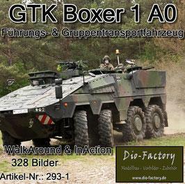 GTK Boxer 1 A0