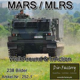 MARS Raketenwerfer