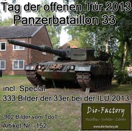 TdoT Panzerbatailon 33 in Luttmersen 2013 SPECIAL