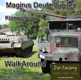 Magirus Deutz Jupiter