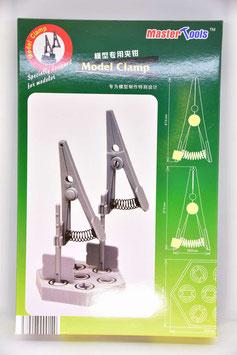 Model Clamp - TMT