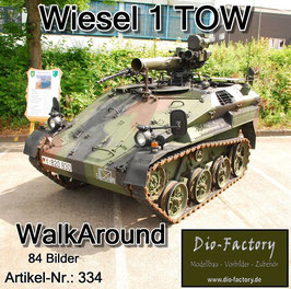 Wiesel 1 TOW
