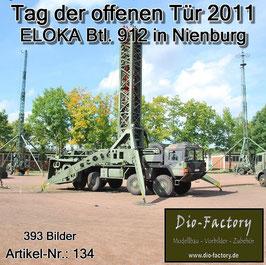 ELOKA-Bataillon 912 in Nienburg - 2011