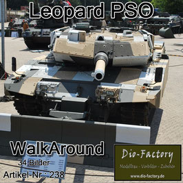Leopard PSO