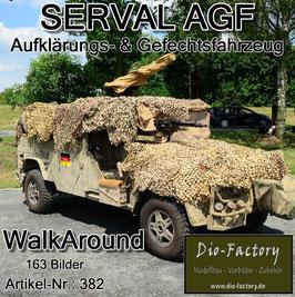 Serval AGF