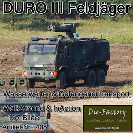 Duro 3 Feldjäger