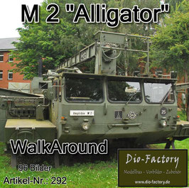 "M 2 Amphibie ""Alligator"""