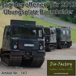 Übungsplatz Baumholder - 2013