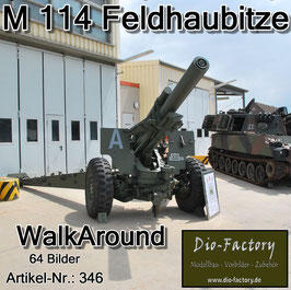 M 114 Feldhaubitze