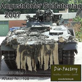 Augustdorfer Soldatentag 2007