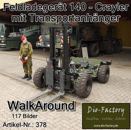 FLG 140 - Palfinger Crayler