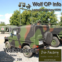 Wolf OP-Info