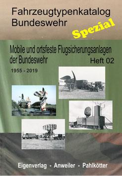 Flugsicherungsanlagen der BW - Publikation
