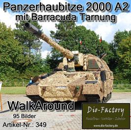 Panzerhaubitze 2000 A2