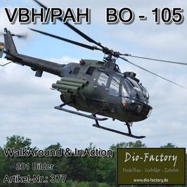 BO-105 VBH & PAH