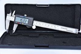 Präzisions-Schieblehre - 150 mm / 6 inch