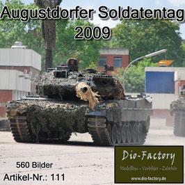 Augustdorfer Soldatentag 2009