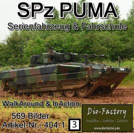 PUMA Schützenpanzer