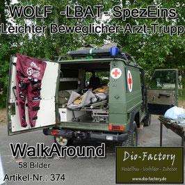Wolf LBAT SpezEins