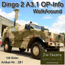 Dingo 2 A3.1 OP Info