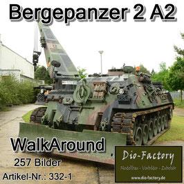Bergepanzer 2 A2 Leopard