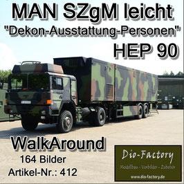 "MAN SZgM leicht ""HEP 90"""