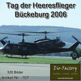Tag der Heeresflieger 2006