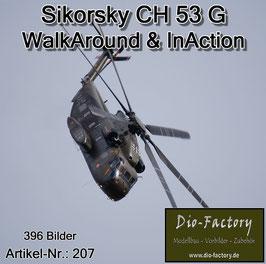 Sikorsky CH 53 G