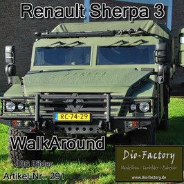 Renault SHERPA 3