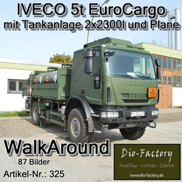 Iveco 5t EuroCargo