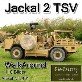 Jackal 2 TSV Supacat