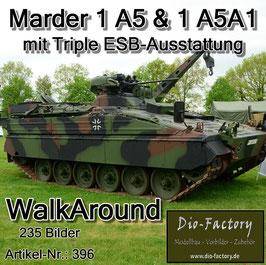 Marder 1 A5 & Marder 1 A5A1